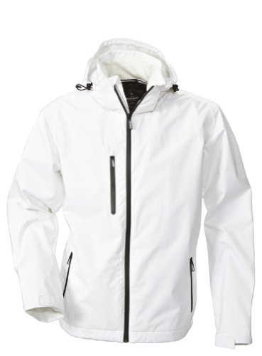 Superb Quality Mens Waterproof Active Jacket with Detachable Hood ...