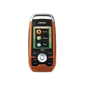 "MAGELLAN GPS Outdoor/Marine Triton 1500 Europa 2,7"" Bildschirm Touchscreen"