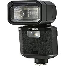 Fujifilm EF-X500 Flash pour Appareil photo X-T2/X-Pro2/X-T1 Noir