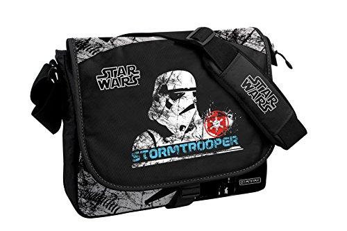 Disney Star Wars Stormtrooper Messenger Umhängetasche