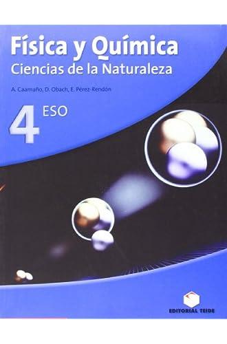 Física Y Química, 4 Eso