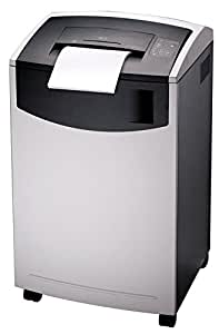 Fellowes C Destructeur de documents Coupe bandes 420 Power hred Destructeur de documents () Gris clair/noir