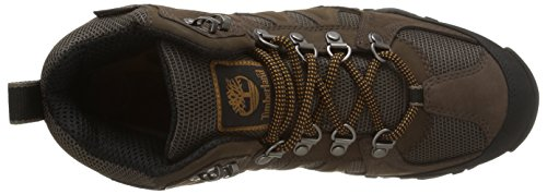 Timberland C7630a M, Herren Trekking- & Wanderschuhe Braun (Dark Brown)