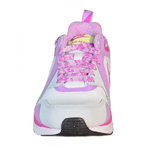 Nike Air max Trax GS 644470102 Bianco