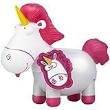 Despicable Me Minions su tan esponjoso unicornio Bubble Bath