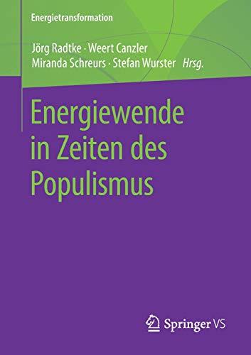 Energiewende in Zeiten des Populismus (Energietransformation)