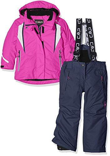 CMP 3W05265 Set da sci per ragazza (giacca e pantalone),