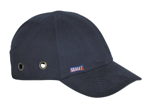 Sealey SSP16 Sealey Safety Baseball Bump Cap Test