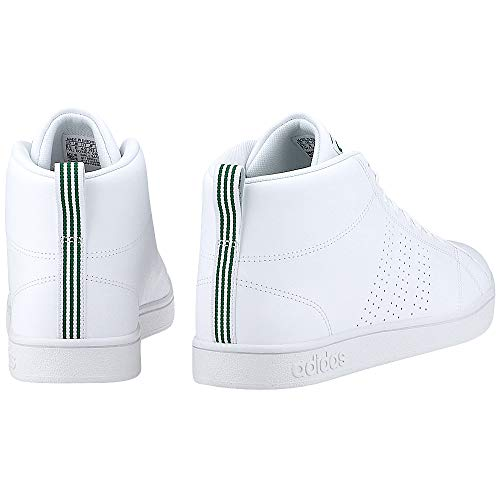 Advantage Cl MidSneaker Collo Alto Uomo Adidas A QECoeWxBrd