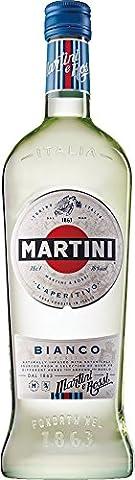 Martini Bianco Vermouth Wine