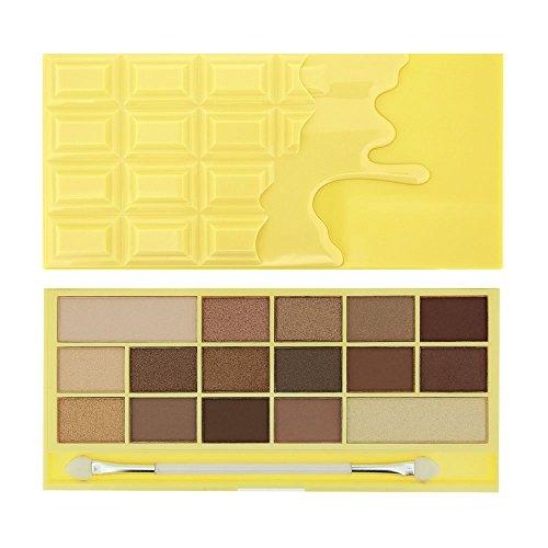 I heart makeup- Naked Chocolate Palette
