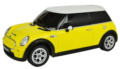 mini-cooper-s-114-scale-model-radio-remote-control-car-rc-controlled-kids-boys-yellow