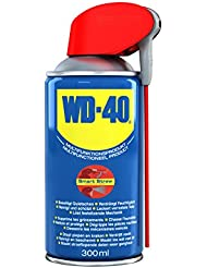 WD-40 Multifunktionsprodukt 300 ml Smart Straw,