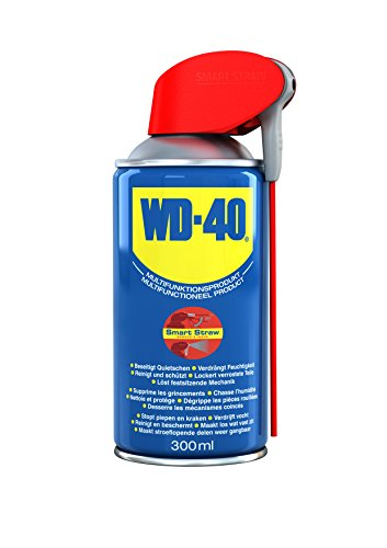 *WD-40 Multifunktionsprodukt 300 ml Smart Straw, 56258*