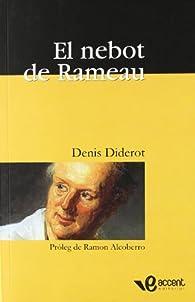 El nebot de Rameau par Denis Diderot