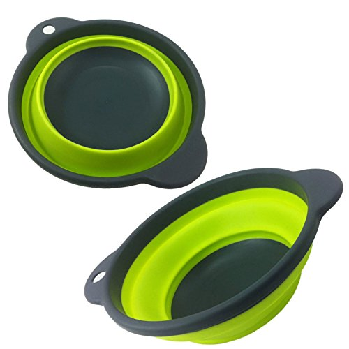 pop-27cm-space-saver-silikon-falten-flachen-schale-zusammenklappbare-camping-wasserspeicher