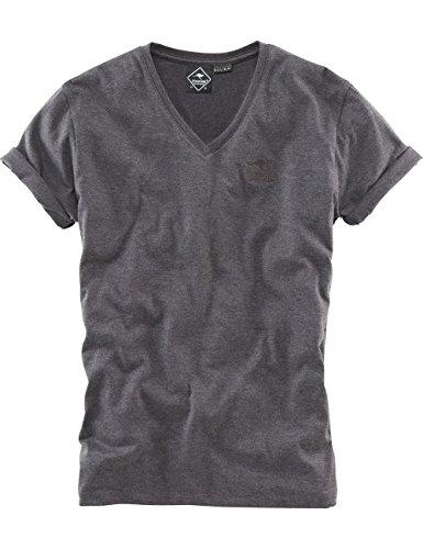 ROADSIGN australia Basic T-Shirt Tuesday Motivation Anthrazitmelange