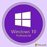 WINDOWS 10 PRO 64 BIT (NO HOME UPGRADE) - Licenza Elettronica inviata in giornata tramite email...