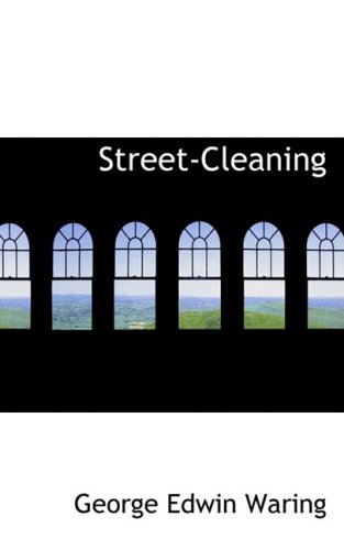 Street-Cleaning