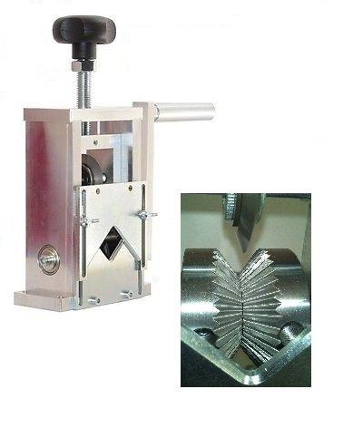 Abisoliermaschine 1–70mm, zum Entfernen der Isolation von Drähten / Kabeln, Kabelschneider, für Kupferkabel