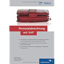 Personalabrechnung mit SAP (SAP PRESS)
