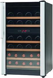 Vestfrost 32 Bottle Beverage/Wine Cooler, W32, 1 Year Warranty