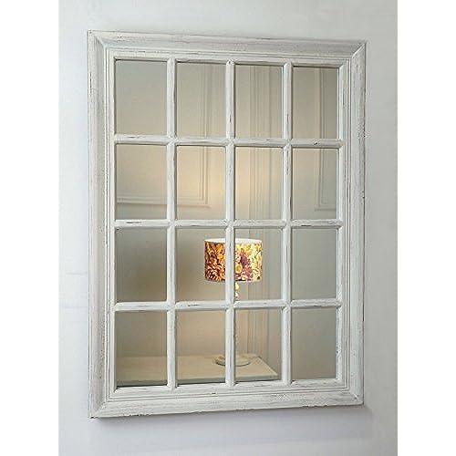 Window style mirror for Long window mirror