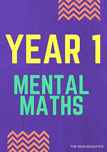Year 1 Daily Mental Maths Revision (English Edition)