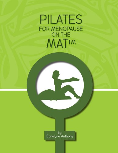 Pilates for Menopause on the Mat