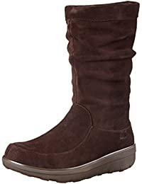 12a8b20bb6c Amazon.co.uk  Fitflop - Boots   Women s Shoes  Shoes   Bags