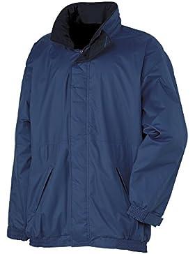 Regatta Dover - 4x de gran chaqueta - azul marino