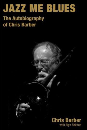 Jazz Me Blues: The Autobiography...