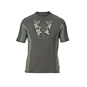 Tee-shirt BERETTA - Montain Hunt T - Shirt - L