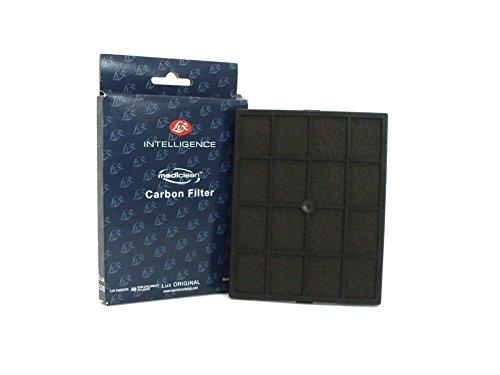 Original Carbon-Filter, Staubsauger Lux. Für die Modelle: Intelligence Premium, Intelligence Classic und S115 -