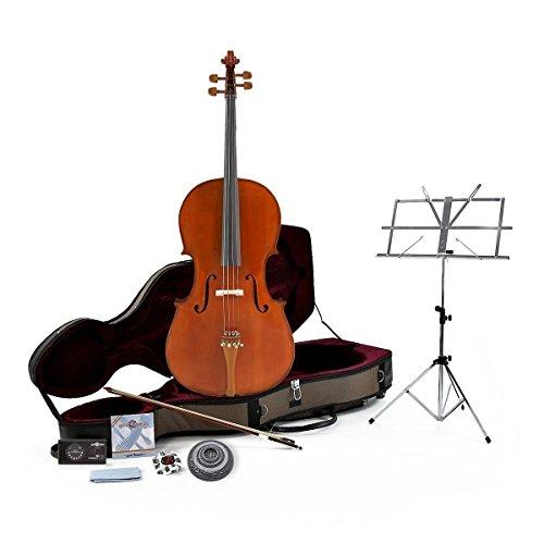 Archer violonchelo tamaño 12 C-500 1/2 de...