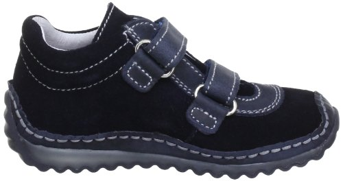 Naturino CROW A 200672401 Unisex-Kinder Sneaker Blau (Bleu 9101)