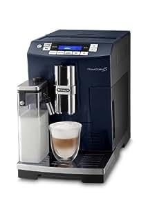 delonghi ecam kaffeevollautomat prima donna s. Black Bedroom Furniture Sets. Home Design Ideas