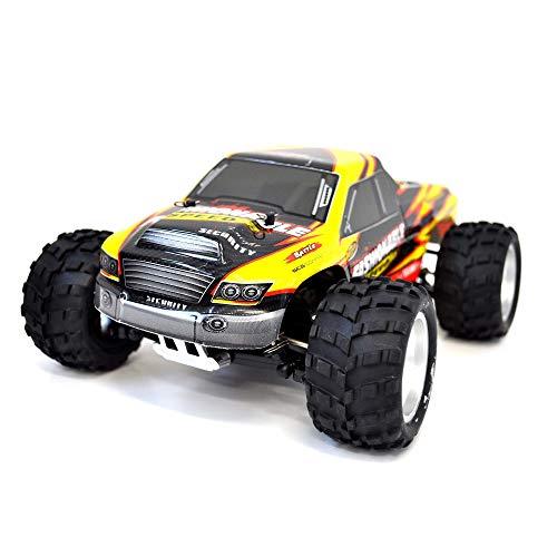 RC Truggy kaufen Truggy Bild 1: 1:18 RC Truggy 4WD*
