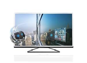 """Philips 55PFL4528H TV Ecran LCD 55 """" (140 cm) 1080 pixels Tuner TNT 200 Hz"""