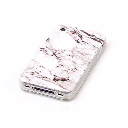 iPhone 4S Coque Silicone,iPhone 4S Coque Etui Silicone Housse,iPhone 4S Coque Transparente Bling 3D Bumper,iPhone 4S Coque Etui Silicone Housse Coque Bling Etui Souple TPU Case Cover pour iPhone 4,iPh TPU 94