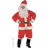 Widmann Deguisement de Père Noël - Santa Claus