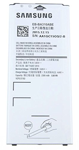 Samsung Original Akku Galaxy A3 (2016) Ersatzakku Handy Smartphone