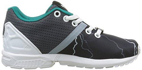 Split K adidas Footwear Zx Unisex Equity WhiteOnix Onix Schwarz White Sneakers Footwear Kinder Flux Equity Green Green PxISXwHFSq