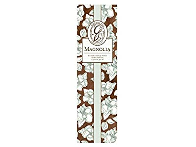 Greenleaf Magnolia Slim Scented Sachet from Greenleaf