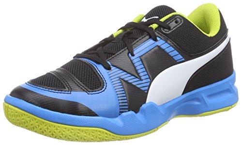 Puma evoIMPACT 5 Jr, Chaussures Indoor Mixte Enfant