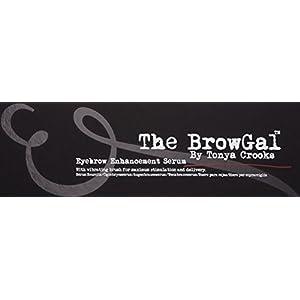 41ortm1Sc7L. SS300  - The-BrowGal-Second-Chance-Eyebrow-Enhancement-Serum-Tratamiento-para-Cejas-4-ml