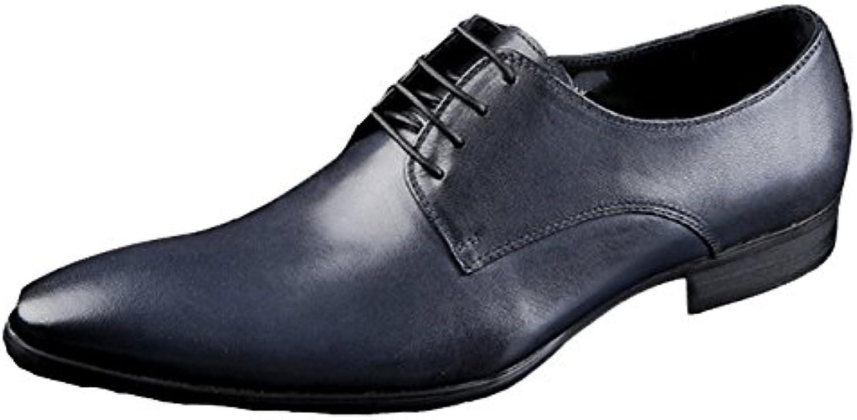 GLSHI Männer British Driving Schuhe Slip on Loafer 2018 Neue Schuhe Trend Leder Casual Wanderschuhe