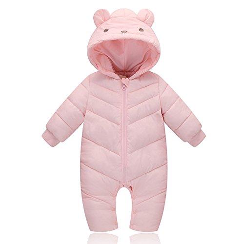 2e0d910e47ab Snow And Rainwear   Baby Girls 0 24 M   Baby   Clothing