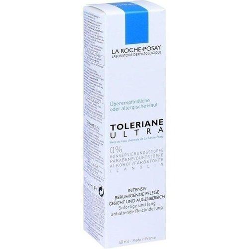 LA ROCHE-POSAY Toleriane Ultra, 40 ml