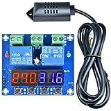 TM&W-XH-M452 Temperature and Humidity Controller multi-purpose use